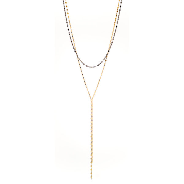 01X05-02930 Oxette Iconica Necklace
