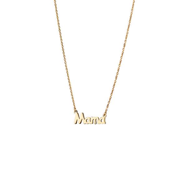 01X05-02932 Oxette Love Messages Necklace