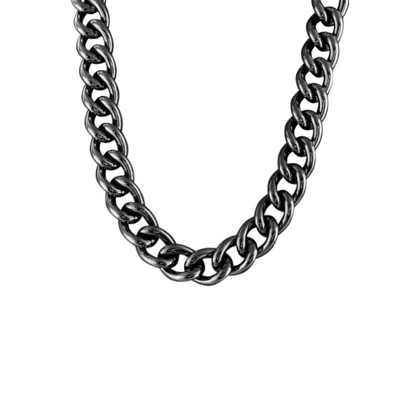 01X15-00178 Oxette Heavy Metal Necklace