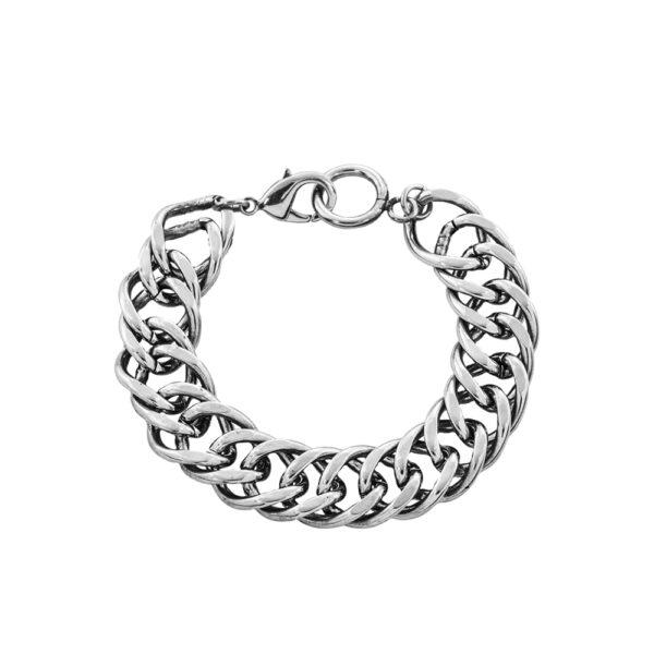 02X03-00048 Oxette Heavy Metal Bracelet