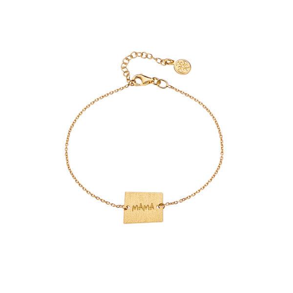 02X05-02049 Oxette Love Messages Bracelet