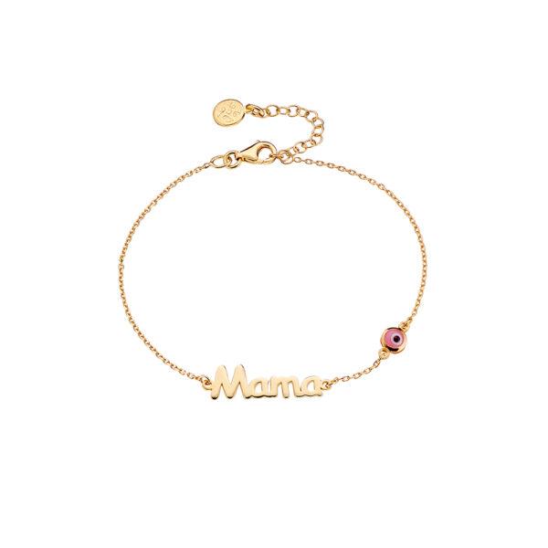 02X05-02050 Oxette Love Messages Bracelet