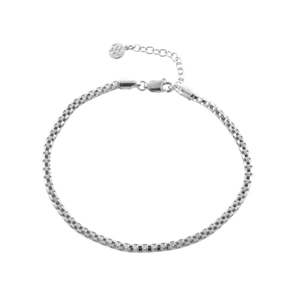 02X01-03219 Oxette Striking Gold Anklet