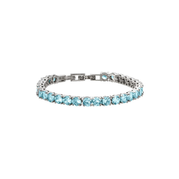 02X15-00156 Oxette Oxettissimo Tennis Bracelet