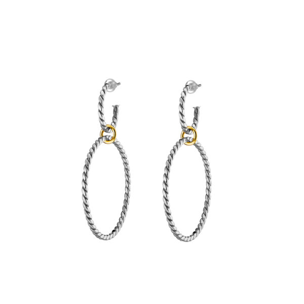 03X01-03006 Oxette Rocking Earrings