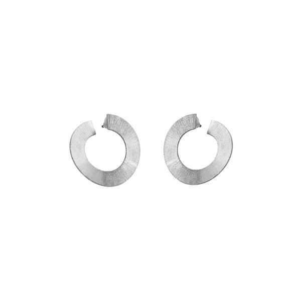 03X01-03015 Oxette Striking Gold Earrings