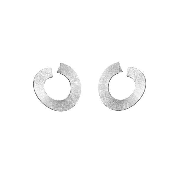 03X01-03016 Oxette Striking Gold Earrings