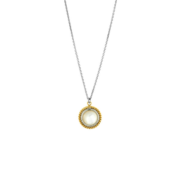 01X01-05058 Oxette Spira Necklace