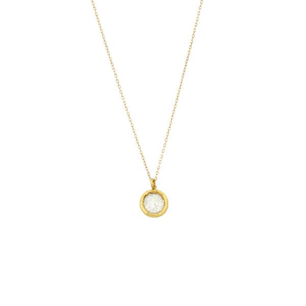 01X05-02945 Oxette Luna Necklace