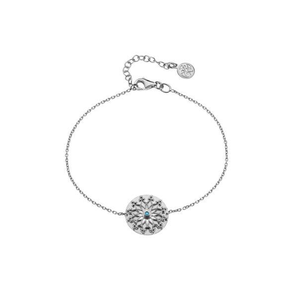 02X01-03208 Oxette Grecian Chic Bracelet