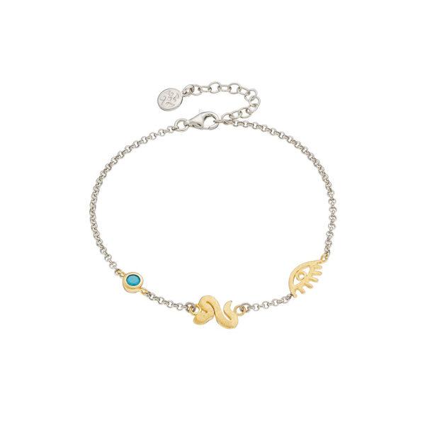 02X01-03213 Oxette Rocking Bracelet