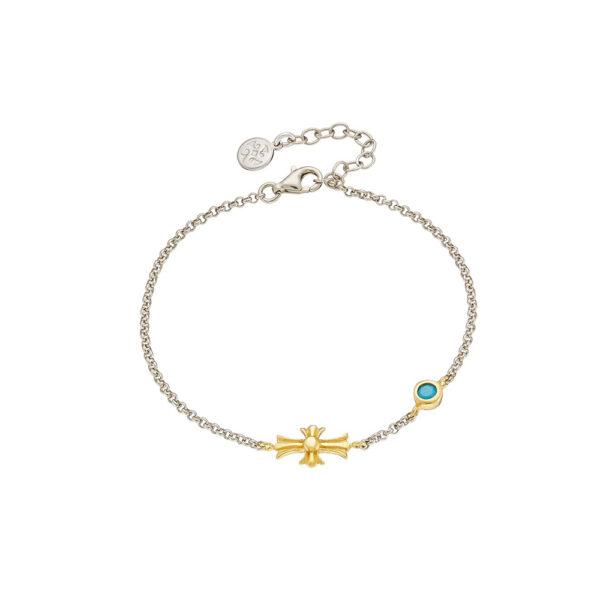 02X01-03214 Oxette Rocking Bracelet