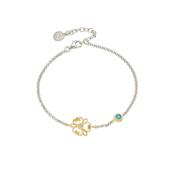 02X01-03215 Oxette Rocking Bracelet