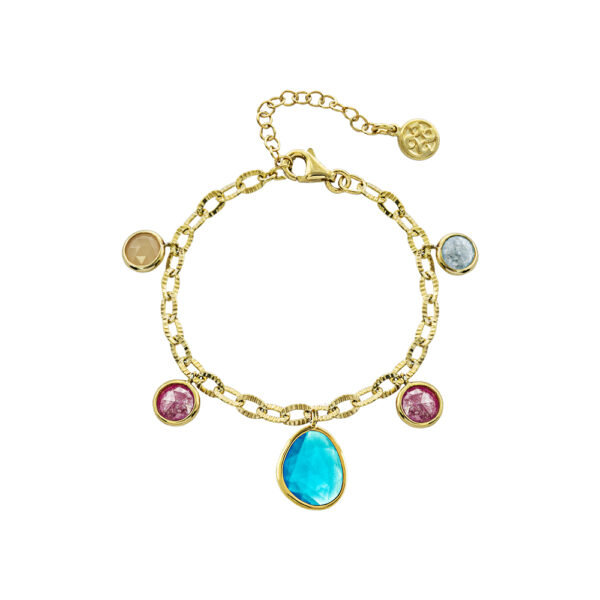 02X05-01938 Oxette Candy Candy Bracelet