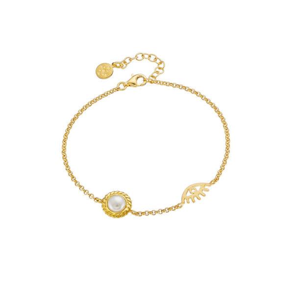 02X05-02063 Oxette Rocking Bracelet