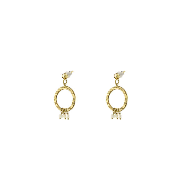 03X05-02572 Oxette Spira Earrings