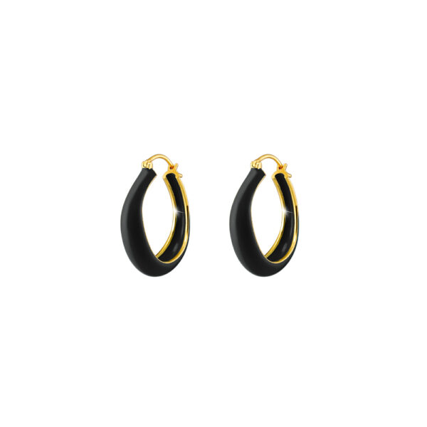 03X15-00238 Oxette Pop Explosion Earrings