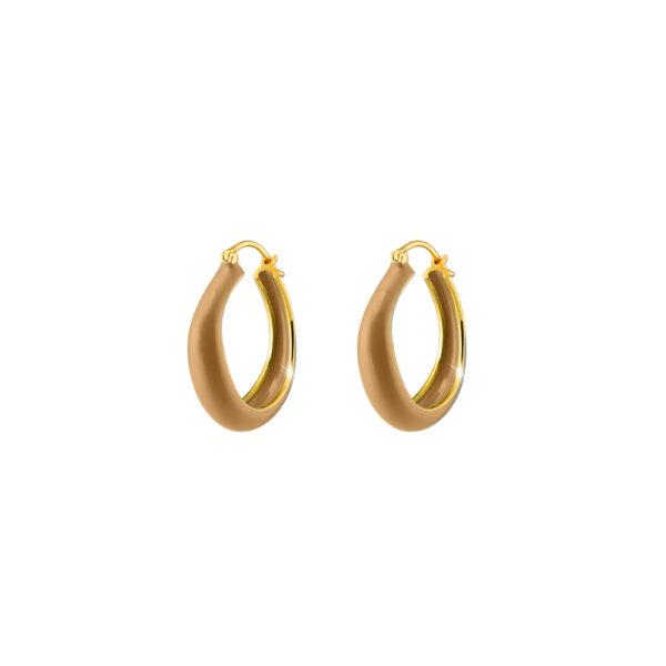 03X15-00239 Oxette Pop Explosion Earrings