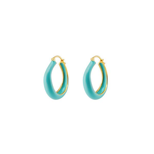 03X15-00240 Oxette Pop Explosion Earrings