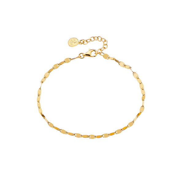 02X05-02069 Oxette Iconica Anklet