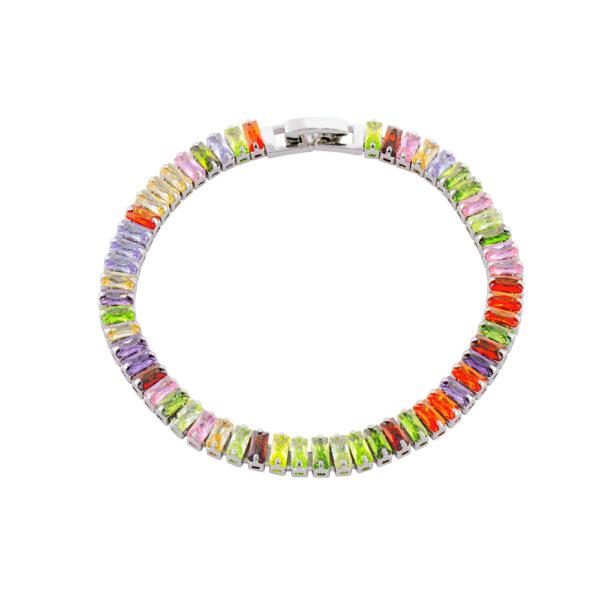 02X15-00191 Oxette Oxettissimo Tennis Bracelet