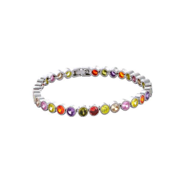 02X15-00192 Oxette Oxettissimo Tennis Bracelet