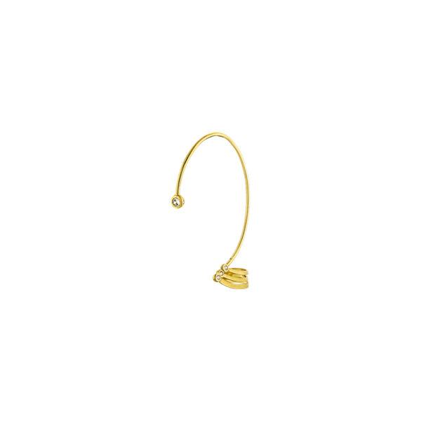 03X05-02570 Oxette Ear Games Earring