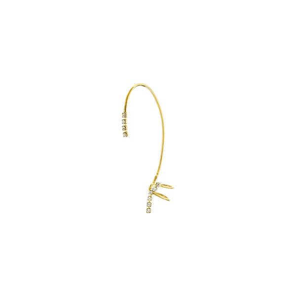 03X05-02571 Oxette Ear Games Earring