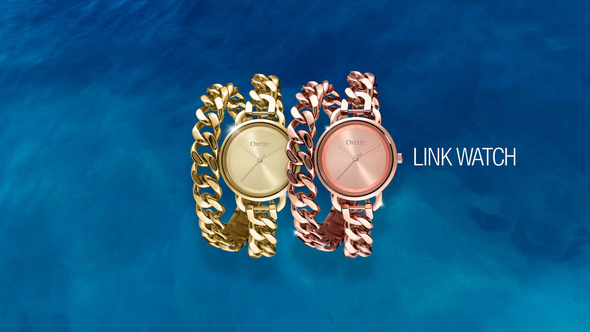 Link watches - Oxette