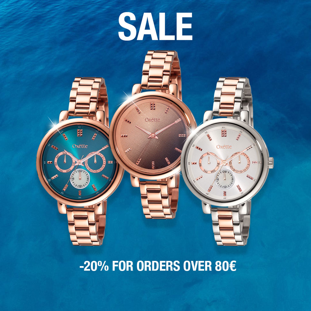 Oxette summer sales