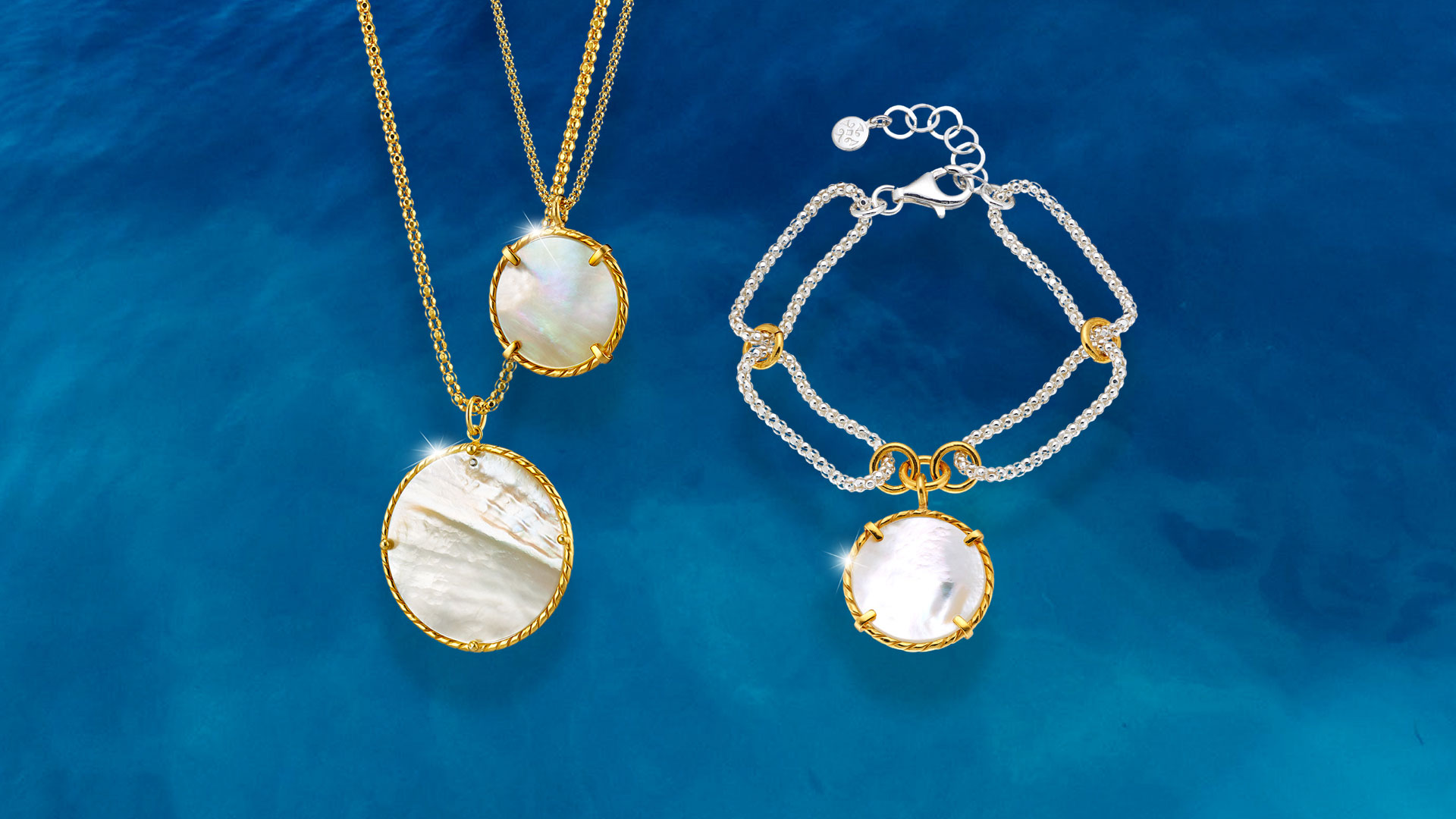 Striking gold collection - Oxette