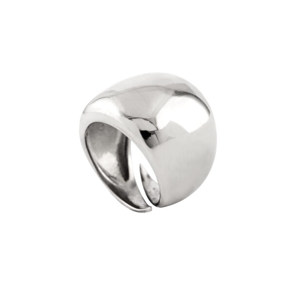 04X03-00186 Oxette Heavy Metal Ring