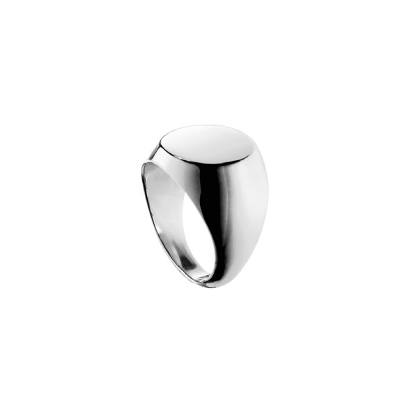 04X03-00187 Oxette Heavy Metal Ring