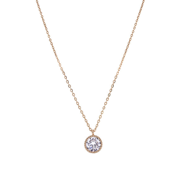 01X15-00207 Oxette Party Necklace