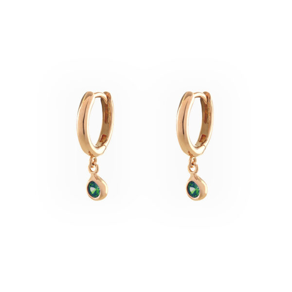 03X15-00249 Oxette Optimism Earrings
