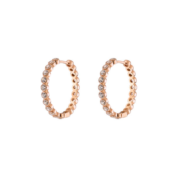 03X15-00252 Oxette Optimism Earrings