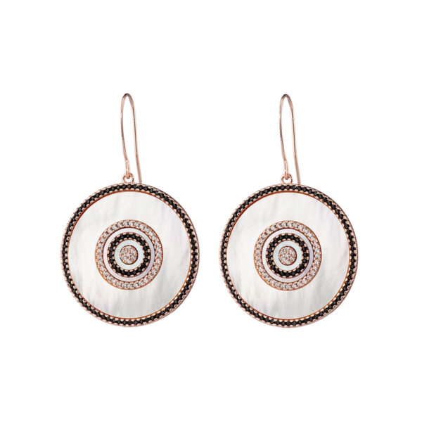 03X15-00255 Oxette Optimism Earrings