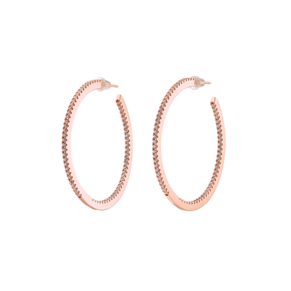 03X15-00256 Oxette Optimism Earrings