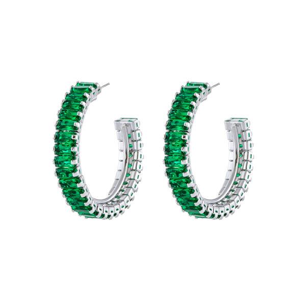 03X15-00297 Oxette Party Earrings