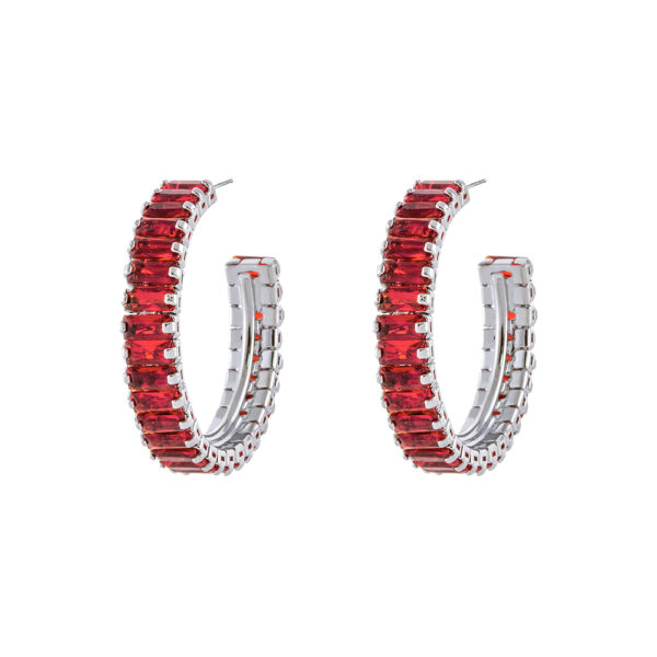 03X15-00298 Oxette Party Earrings
