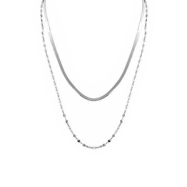 01X01-05072 Oxette Sonata Necklace