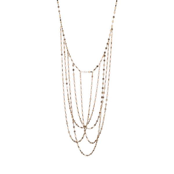 01X05-03018 Oxette Sonata Necklace