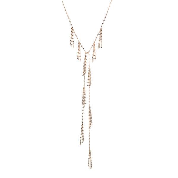 01X05-03025 Oxette Sonata Necklace